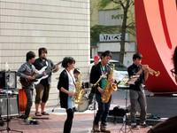 横濱JAZZプロムナード2011