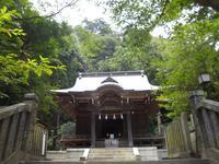 御霊神社 ( 鎌倉 )