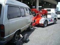 八王子市での廃車・廃車手続きは当社へお任せ下さい!