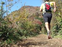 海から頂へ!湘南茅ヶ崎から箱根・金時山へ 60km走