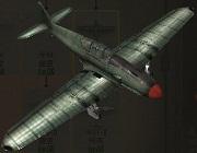 キ61-I甲 三式戦闘機一型甲 飛燕