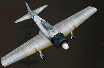 A6M3 零式艦上戦闘機三二型