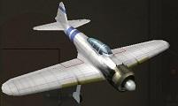 A6M2 零式艦上戦闘機二一型