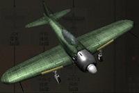 A6M6 零式艦上戦闘機五三型