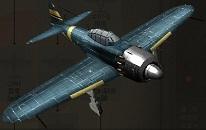 A6M8 零式艦上戦闘機(六四型)