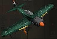 A6M8 零式艦上戦闘機五四型(六四型)