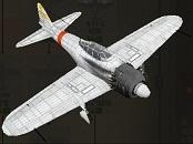 A6M8 零式艦上戦闘機