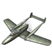サーブJ21A SAAB J21A