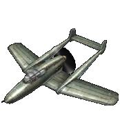 SAAB J21A