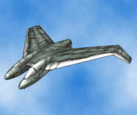 ハインケル He P1078B
