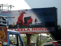 LEELA HONDA