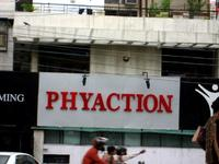PHYACTION