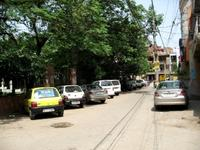 ストリート