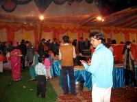 結婚披露宴会場の様子4