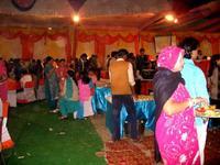 結婚披露宴会場の様子5
