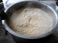 インドの米