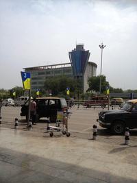 国内線の旅客ターミナル