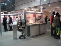 Module Booth