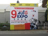 9th Auto Expo 2008