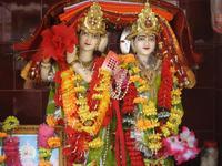 インドのお寺1