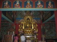 インドのお寺12