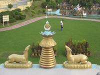 インドのお寺13