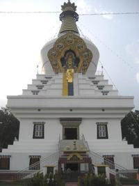 インドのお寺14