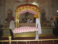 インドのお寺16
