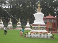 インドのお寺2