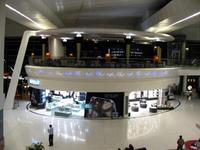 ショッピングフロア