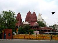 ラクシュミー・ナラヤーン寺院