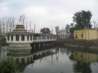 ヒンドゥ教寺院5