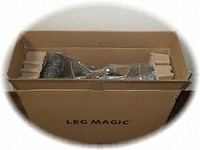 レッグマジックを買った感想