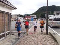 箱根外輪山、トレラン一人前コース!