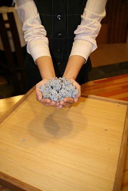 珪藻土 セルロースファイバー