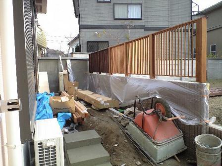 ガーデニング工事 横浜 湘南 横須賀