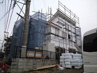 エコ住宅横浜 湘南