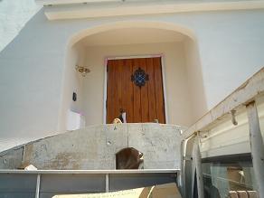 漆喰の家湘南