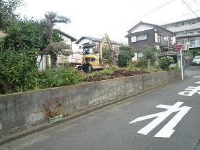 自然素材住宅横浜