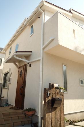 自然素材の家横浜
