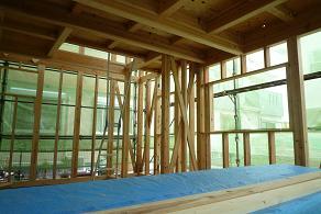 藤沢杉の家