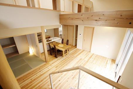 珪藻土の家横須賀