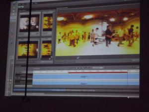 panorama 動画