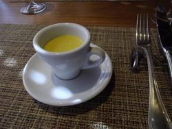 BON CHANCEのスープ