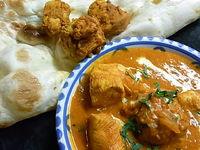 インド料理教室 2016年8月