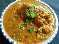 インド料理教室 2016年12月