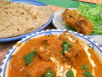 インド料理教室 2017年7月