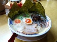 九州ラーメン『柳屋』