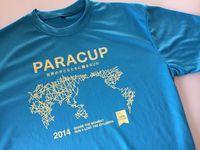 PARACUP2014(10km)