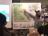 信越五岳トレイルランニングレース2016ミーティング